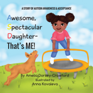 Book Cover: Awesome, Spectacular Daughter - That's ME